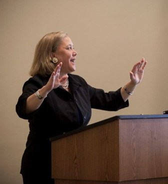 Sen. Mary Landrieu eyes offshore royalties for coastal reclamation.
