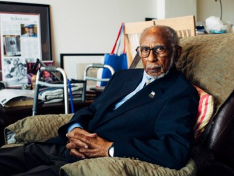 Storied civil-rights lawyer Johnnie Jones, now 95, defended teenager Henry Montgomery for six years, through two trials. (He is not involved with the current case.) Sheriff's deputies were critical of his desegregation work and his defense of Montgomery, Jones said, recalling the time he received eight traffic tickets in one day.