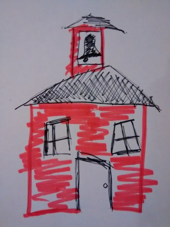 "Reverence ""the little red schoolhouse "" of yore can be a drag on adoption of best practices."