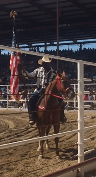 The annual inmate rodeo draws thousands to Angola where visitors also enjoy a crafts fair.