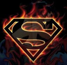 does the big s stand for shaquille superman or subversion