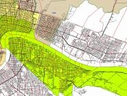 District c map