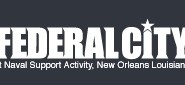 federal city logo