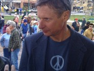 Former New Mexico Governor Gary Johnson: Is the Libertarian a longshot for 2016? photo: Steve Terrell, Flickr