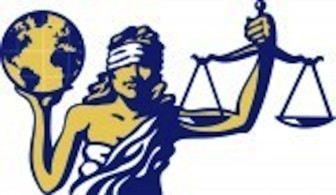 Lady Justice is blindfolded — unless racial bias is at play.