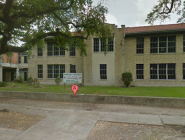 Robert Moton Elementary has come under scrutiny twice this year for improper practices. photo: Google