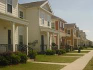 The Estates housing development