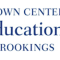 brown center logo