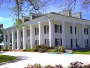The Governor's Mansion: Home, sweet home—for a while.  photo: State of Louisiana