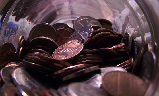 Coins-Mindsay Mohan-Flickr-Creative Commons
