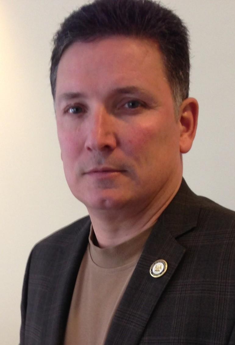 Rep. John Schroder