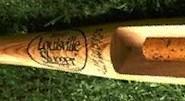 Corked bat