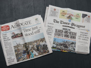 Advocate and Times-Picayune