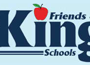 Friends of King logo