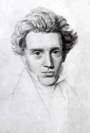 Soren Kierkegaard yearned to look forward as confidently as we look backwards.