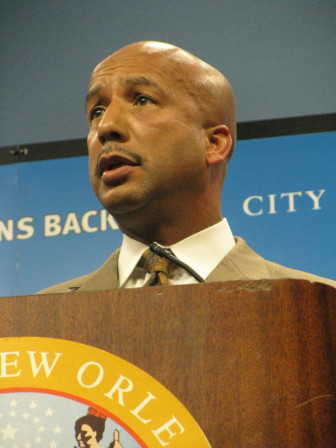 By 2008, Ray Nagin had won re-election, but troubles were starting to engulf him.