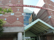 Faculty at Ben Franklin, the city's academically most competitive public high school, are pondering whether to unionize.