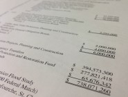 House Bill 2 spells out the state's capital spending plan.