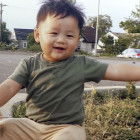 Neegnco Xiong was 2.