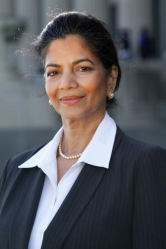 Judicial Elections: Bernadette D'Souza