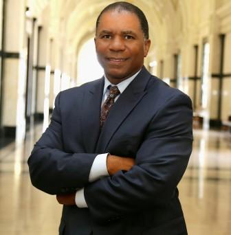 Judicial Elections: Byron C. Williams