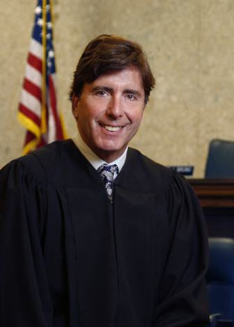 Judicial Elections: Christopher Bruno