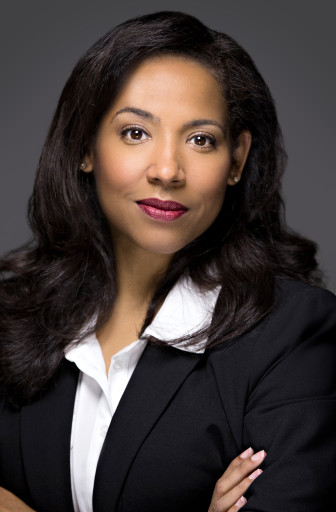 Judicial Elections: Monique Barial