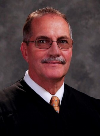 Judicial Elections: Paul Sens
