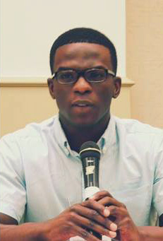 """Theodore Shaw, one of the """"Jena 6,"""" is now a youth advocate for the Southern Poverty Law Center. He has interviewed about 200 imprisoned youth in  Mississippi and Louisiana, including some in Orleans Parish Prison."""
