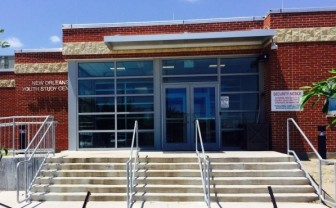 Officials are trying to house youth charged with serious crimes in the Youth Study Center, New Orleans' juvenile detention facility, rather than Orleans Parish Prison.