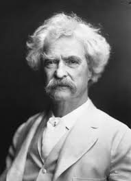 Mark Twain, anti-racist