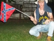 Dylann Roof: a gung-ho communicant in the Cult of the Confederacy