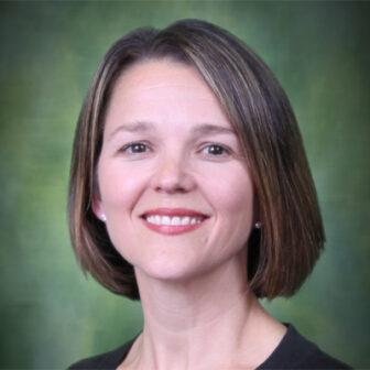 Caroline Roemer Shirley