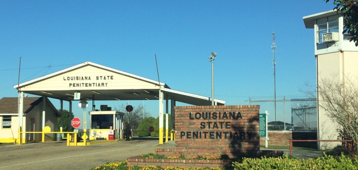 With 6,000 inmates in residence, the state pen at Angola is only the largest of several such facilities in Louisiana, not to mention sheriffs' lockups in every parish.