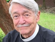 The Rev. William Barnwell, an Episcopal priest, has been active with the Kairos prison ministry.