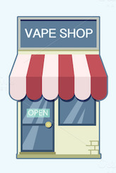 The vaping industry has spawned thousands of small businesses.