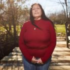 Theresa Dardar is leading an effort among several Louisiana tribes to restore their food sovereignty—the sustainable production of healthy, culturally appropriate food—as the land around them disintegrates.