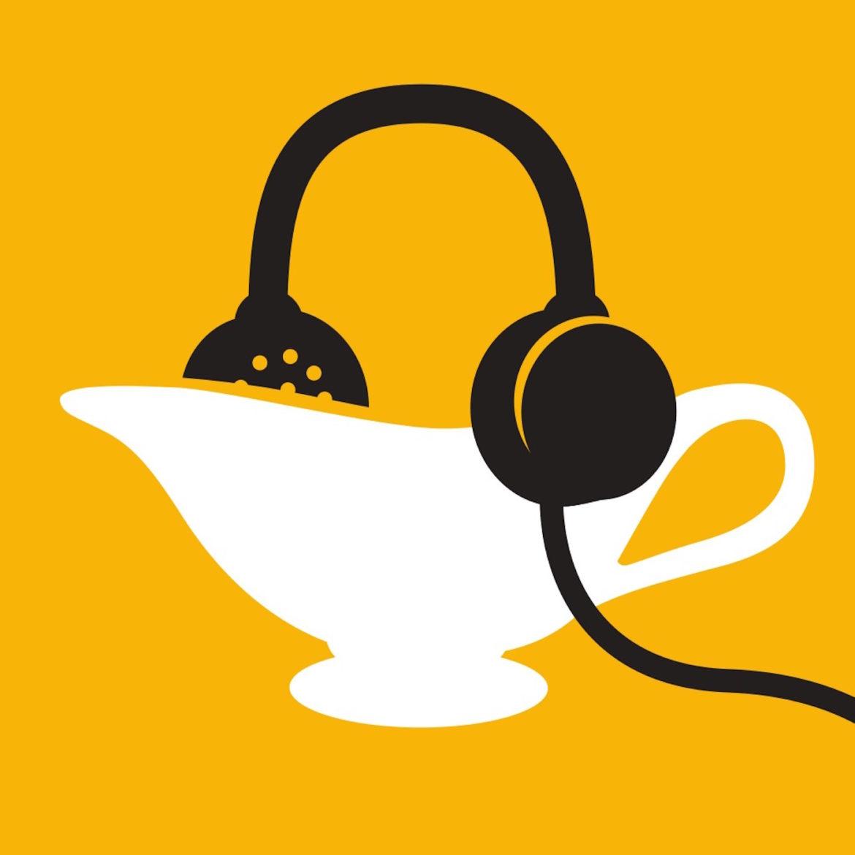 Gravy podcast logo