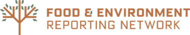 Food and Environment Reporting Network logo