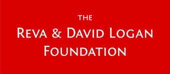 The Reva & David Logan Foundation logo