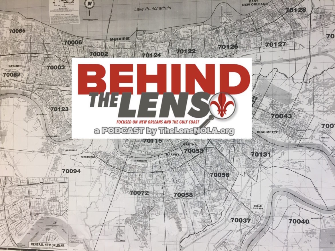 Behind The Lens episode 49: 'I hope some more people can help, too. Not just us here.'