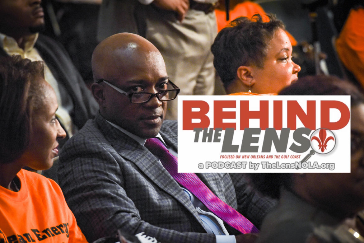Behind The Lens episode 5: 'There should never be a declaration of war against the people of this city'