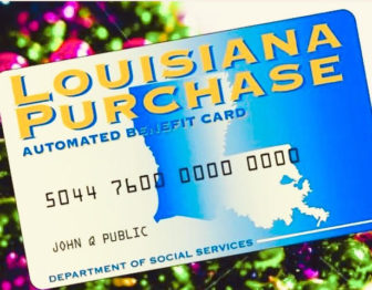 The LA Purchase Card Is Todays Version Of Food Stamps It Accepted At Crescent City Farmers Markets Throughout New Orleans And Enables