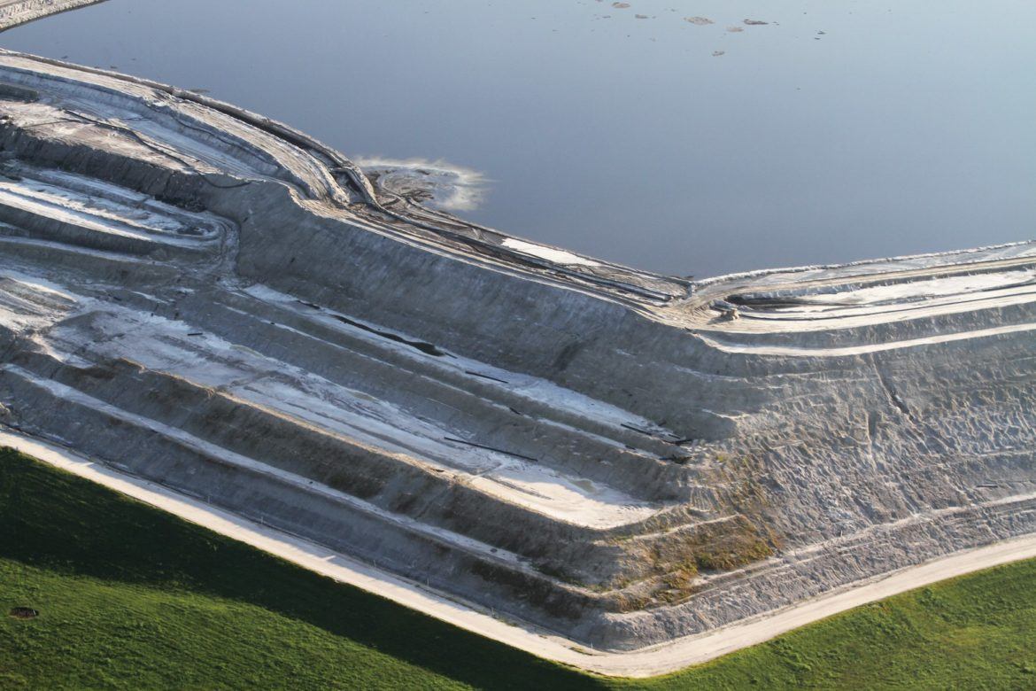 Feds, state consult with Mosaic on potential reservoir