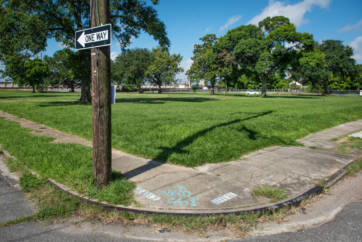 Bywater affordable housing development takes a big step forward