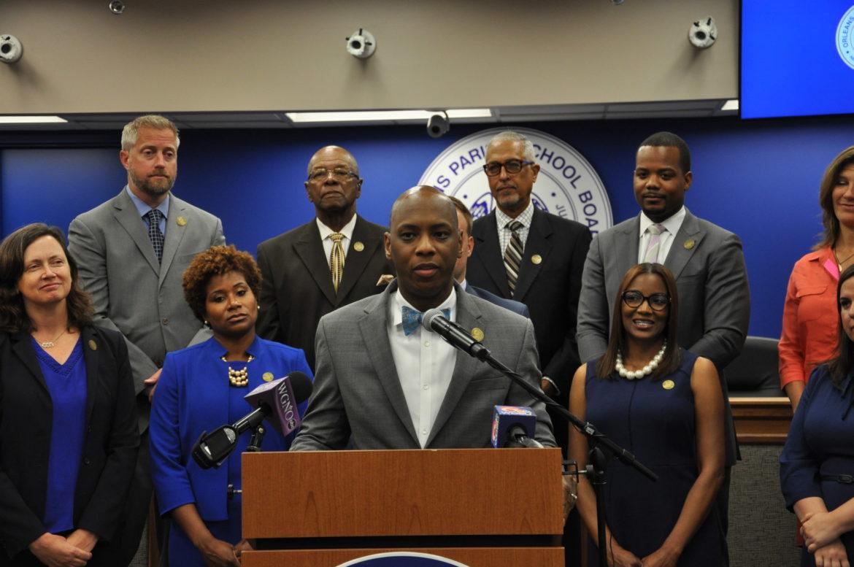 KIPP will run Kennedy HS next school year, Orleans superintendent announces
